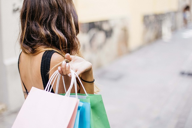 Shoppingrunda